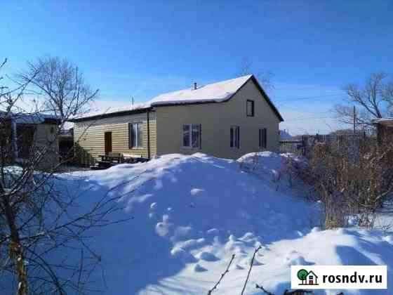 Дом 90 м² на участке 27 сот. Марьяновка
