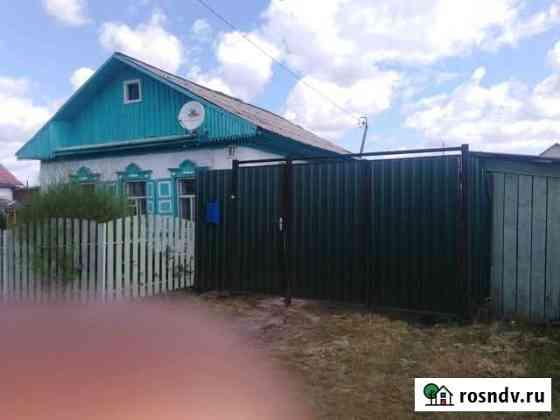 Дом 40 м² на участке 6 сот. Любинский