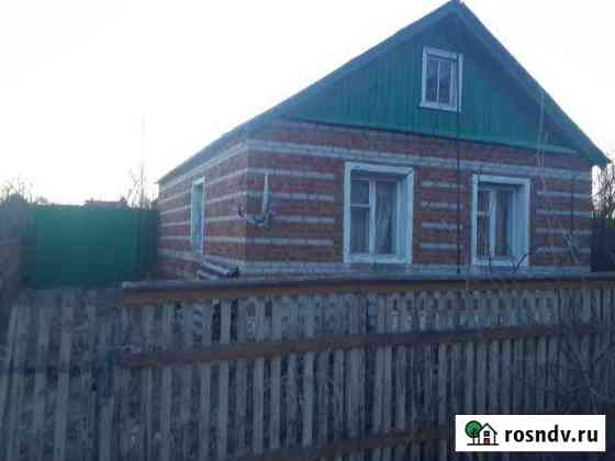 Дом 55 м² на участке 9.5 сот. Сосновка