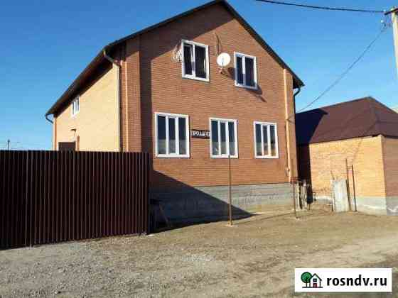 Дом 210 м² на участке 10 сот. Карабулак