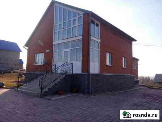 Дом 250 м² на участке 24 сот. Бачатский