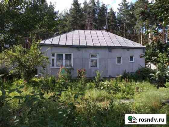Дом 50 м² на участке 8 сот. Воля