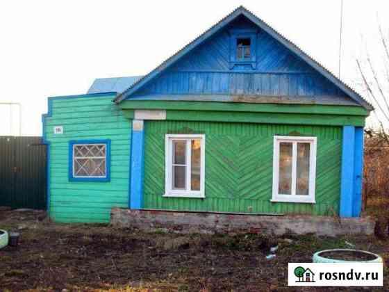 Дом 42 м² на участке 15 сот. Мокшан