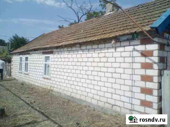 Дом 52 м² на участке 11 сот. Дмитриевское