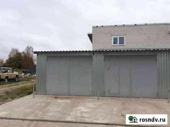 Гараж >30 м² Северодвинск
