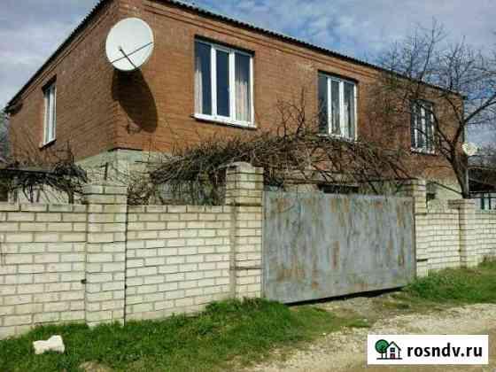 Дом 191 м² на участке 7 сот. Крымск