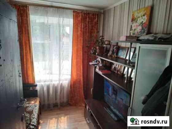 Комната 8 м² в 1-ком. кв., 1/1 эт. Мельниково