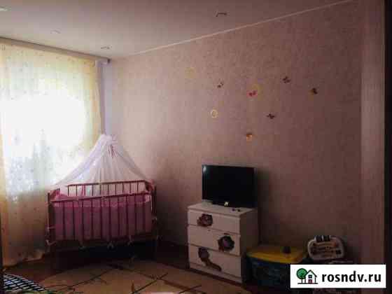2-комнатная квартира, 42 м², 1/2 эт. Навашино