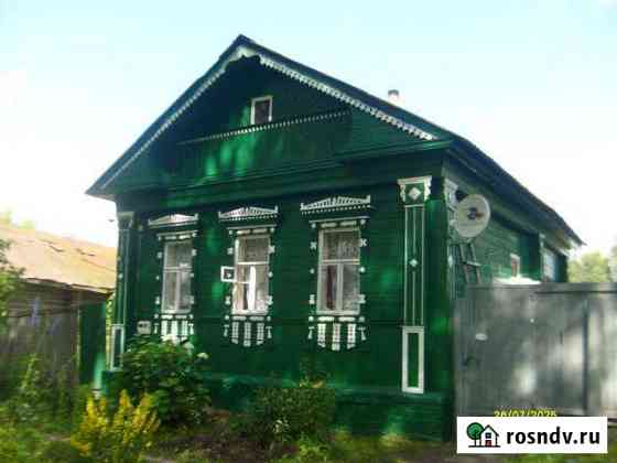 Дом 30 м² на участке 10 сот. Комсомольск