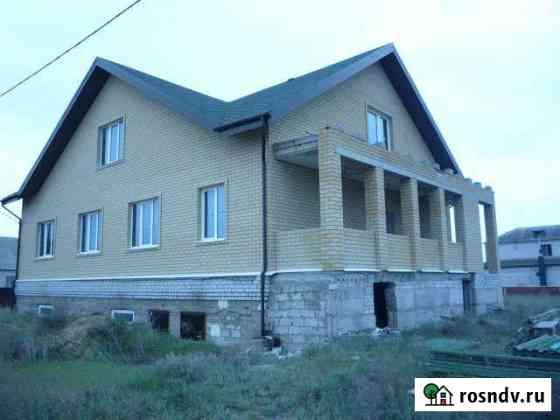 Дом 454.4 м² на участке 10 сот. Калач-на-Дону