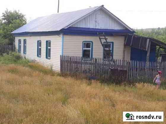 Дом 40 м² на участке 45 сот. Киргиз-Мияки