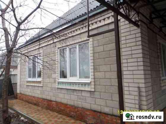 Дом 130 м² на участке 15 сот. Новомышастовская