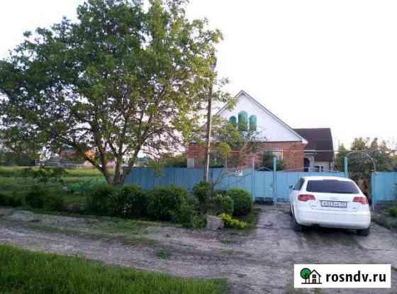 Дом 150 м² на участке 18 сот. Новоминская