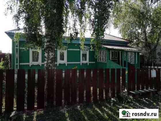 Дом 48 м² на участке 17 сот. Шацк