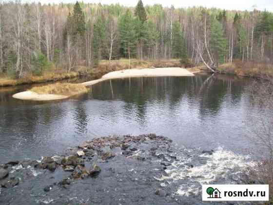 Участок 487 сот. Медвежьегорск