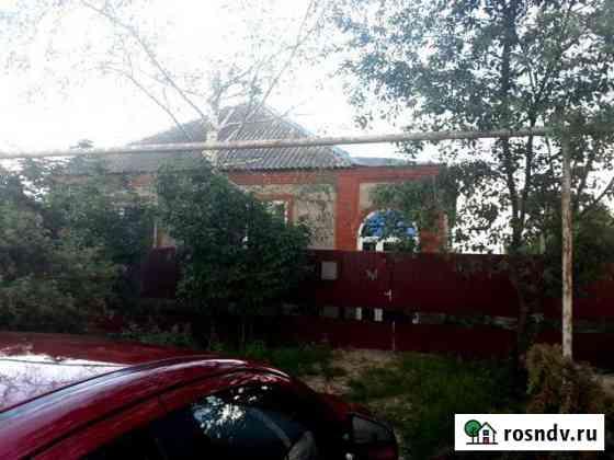 Дом 115 м² на участке 14 сот. Новомышастовская