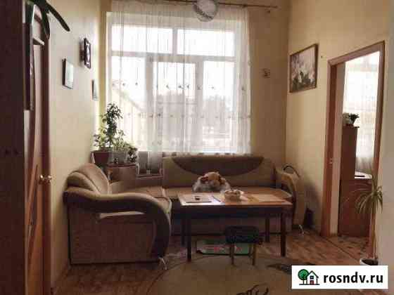 2-комнатная квартира, 39 м², 2/2 эт. Крымск