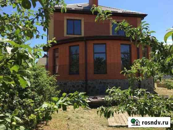 Дом 308 м² на участке 13 сот. Персиановский