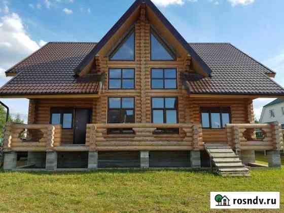 Дом 260 м² на участке 15 сот. Лосино-Петровский