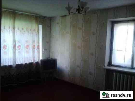 1-комнатная квартира, 29 м², 1/2 эт. Нижний Ломов