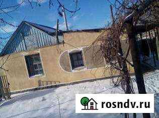 Дом 70.4 м² на участке 8 сот. Цимлянск