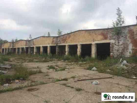Производственное, складское помещение, 1014 кв.м. Звездный