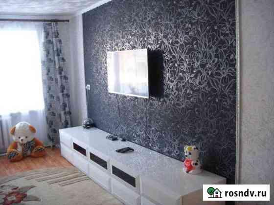 3-комнатная квартира, 62 м², 1/2 эт. Любинский