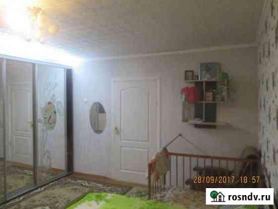 3-комнатная квартира, 75 м², 5/5 эт. Октябрьское