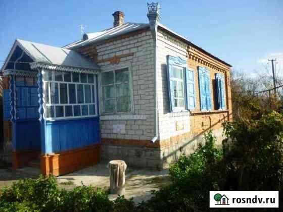 Дом 78 м² на участке 30 сот. Петропавловская