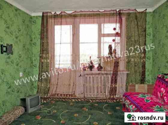 1-комнатная квартира, 35 м², 3/3 эт. Петровская
