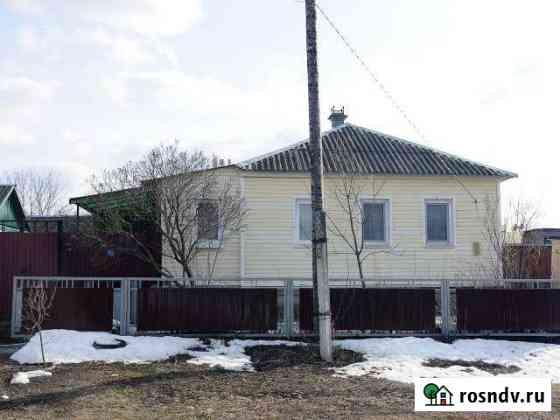 Дом 70 м² на участке 28 сот. Бирюч