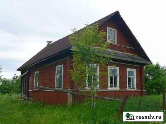 Дом 43.1 м² на участке 12 сот. Малая Вишера