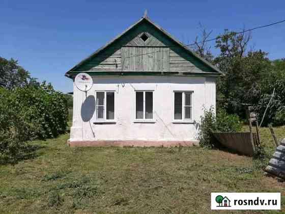 Дом 73.3 м² на участке 37 сот. Ахтарский