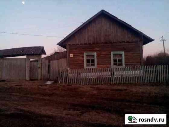 Дом 36 м² на участке 10 сот. Байкалово