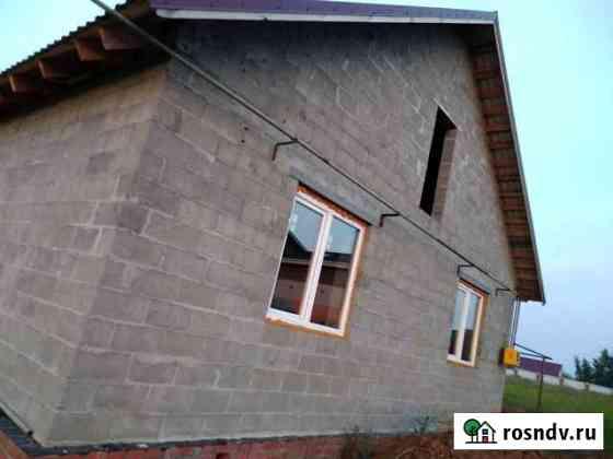 Дом 90 м² на участке 15 сот. Нижние Вязовые