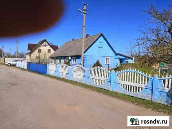 Дом 76.2 м² на участке 19 сот. Славск