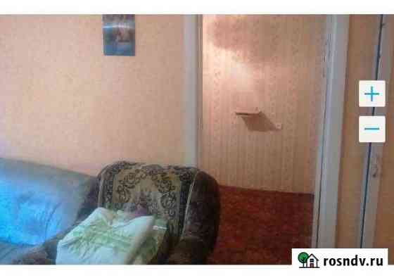 Комната 30 м² в 2-ком. кв., 1/5 эт. Омск