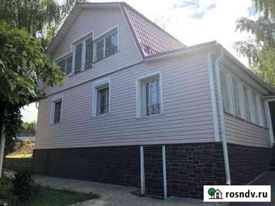 Дом 180 м² на участке 33 сот. Товарково