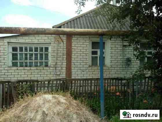 Дом 46 м² на участке 10 сот. Пристень