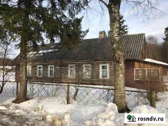Дом 87 м² на участке 10 сот. Большие Колпаны