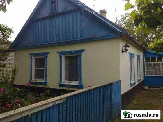 Дом 58 м² на участке 18 сот. Старотитаровская