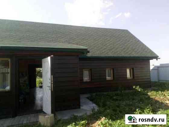 Дом 80 м² на участке 25 сот. Козельск
