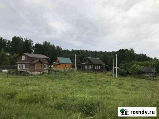 Дом 60 м² на участке 12 сот. Озерный