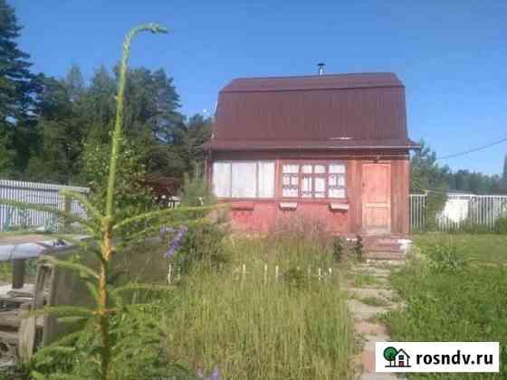Дом 70 м² на участке 7.3 сот. Оболенск