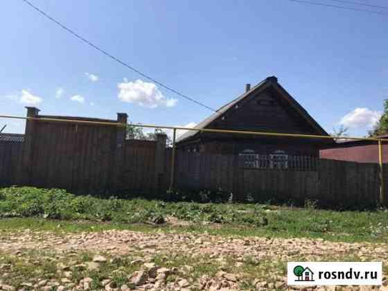 Дом 20 м² на участке 18 сот. Большая Атня