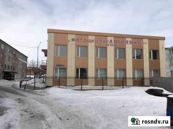 Продаётся здание Петропавловск-Камчатский