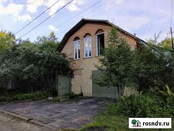 Дом 248.1 м² на участке 10.1 сот. Балашиха