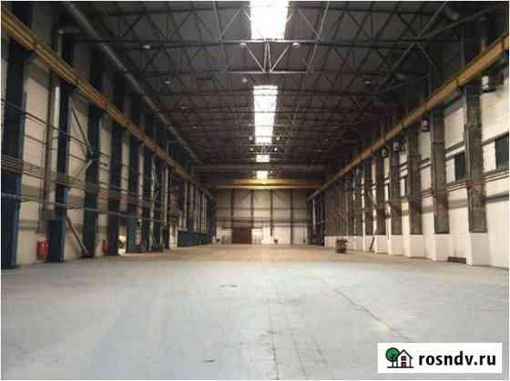 Сдам производственный комплекс 16000 кв. м Всеволожск