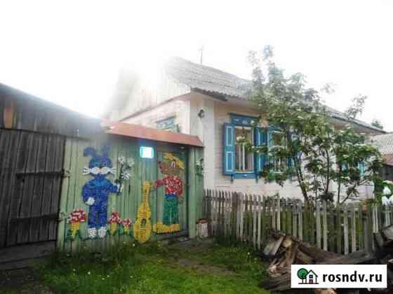 Дом 46 м² на участке 8.8 сот. Камышлов