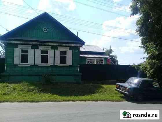 Дом 65 м² на участке 8 сот. Стародуб